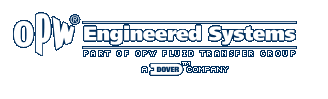 OPW Engineered Systems logo